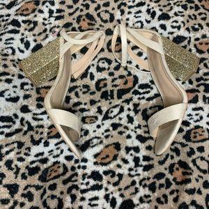 ALDO High Heels (chunky heel)